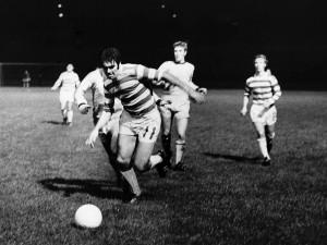 John Hughes 1965