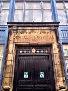 Glasgow Dental Hospital